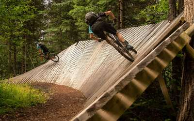 BC Bike Ride: The Ultimate Road Trip Experience