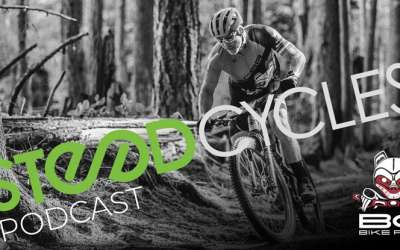 Steed Cycles Podcast
