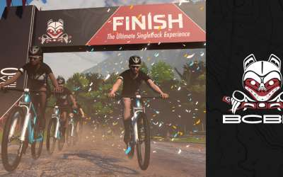 Zwift Contest Winners Announced