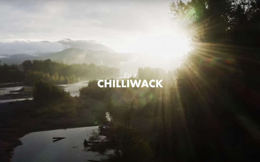 VIDEO: The SHOWCASE – Episode 1, Chilliwack