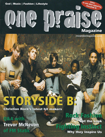 ONE-PRAISE-COVER