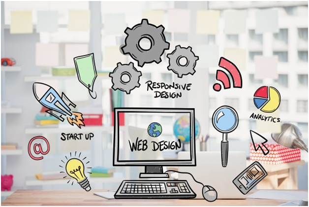 Things To Consider Before Choosing A Web Designing Agency
