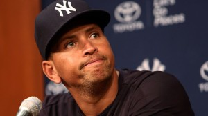 Although players like Alex Rodriguez have apologized for their wrongdoings, the sport of baseball will be tarnished for life.