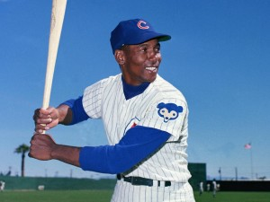 Ernie Banks had a storied baseball career and was also an advocate of baseball and civil rights to the city of Chicago. On January 23rd, Banks passed away, yet his remembrance by all baseball fans will never die.