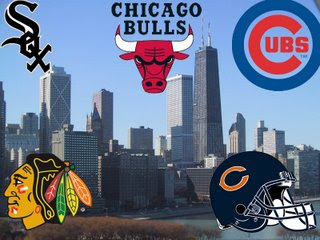 An Ode to Chicago Sports Fans