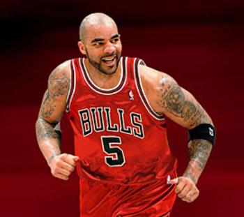 "Carlos Boozer: ""I'm Definitely Open"" to a Bulls Return on Podcast 18"