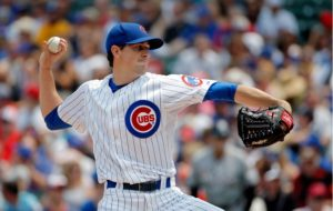 Kyle Hendricks may not have exceeded the 200 inning threshold, yet he is most deserving of the 2016 NL Cy Young Award.