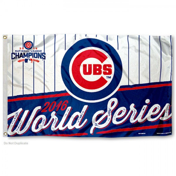 Resilient Cubs Nix World Series Drought