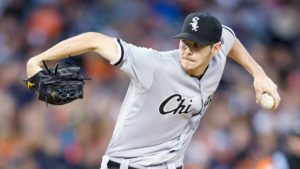 With the trades of Chris Sale (pictured) and Adam Eaton, the Chicago White Sox and their fan base can foreshadow future success.