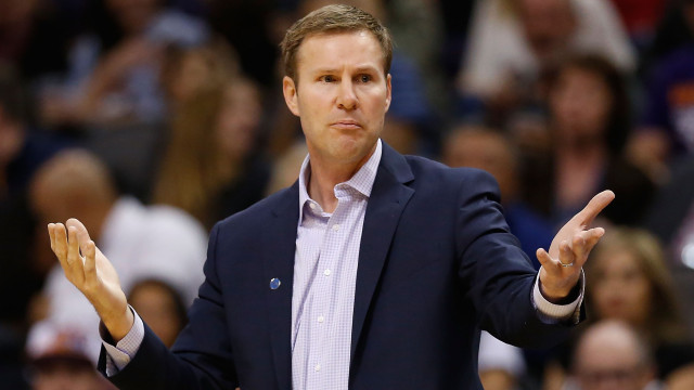 Fred Hoiberg's Firing, Bears Loss to Giants, and More on WHPK Show #8