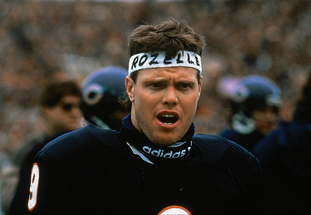 Baker Is Not A Bust, Jim McMahon Interview (Sports Talk Chicago / WCKG 10-21-20)