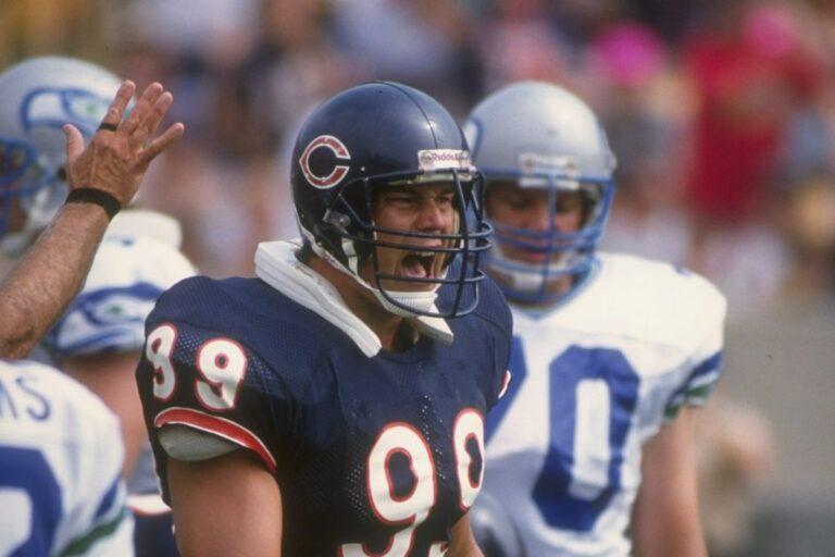 Tim Anderson Stirs The Pot, Dan Hampton Interview (Sports Talk Chicago / WCKG 11-9-20)