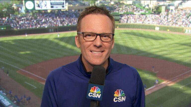 Jon Lester Departs, Len Kasper Interview (Sports Talk Chicago / WCKG 1-21-21)
