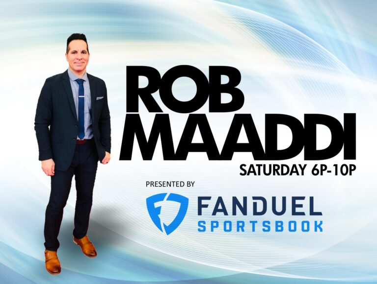 Russell Wilson Hits The Market, Rob Maaddi Interview (Sports Talk Chicago / WCKG 2-26-21)