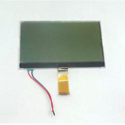 Graphic LCD Module COG Type with Backlight Model: BGG24012-02