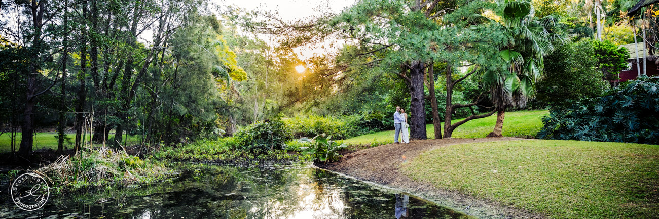 Wedding of Kylie & Dave – 12th August 2017 – Paradise Palms Resort Coffs Harbour