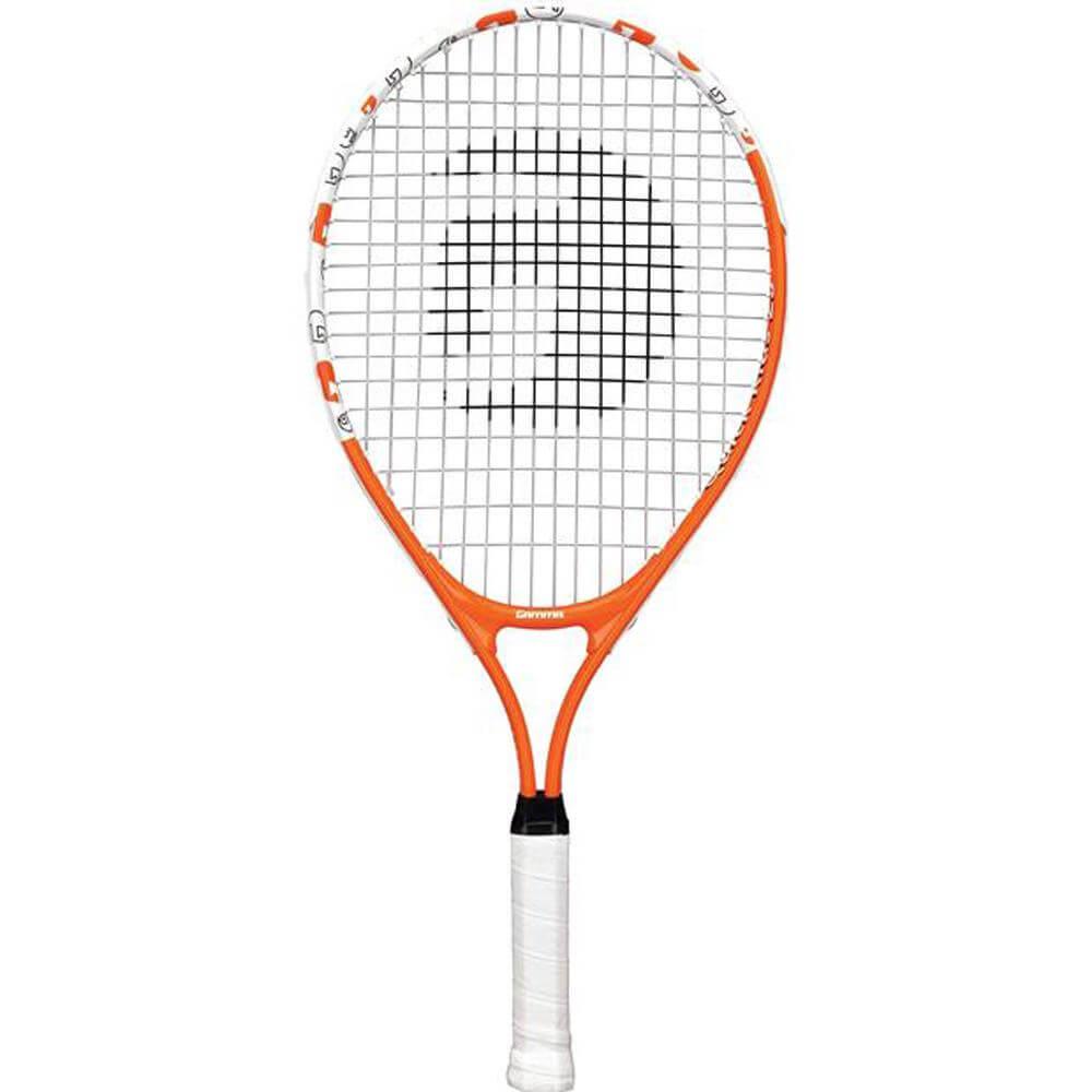 Boys Tennis Racquet - Traveling Tennis Pros