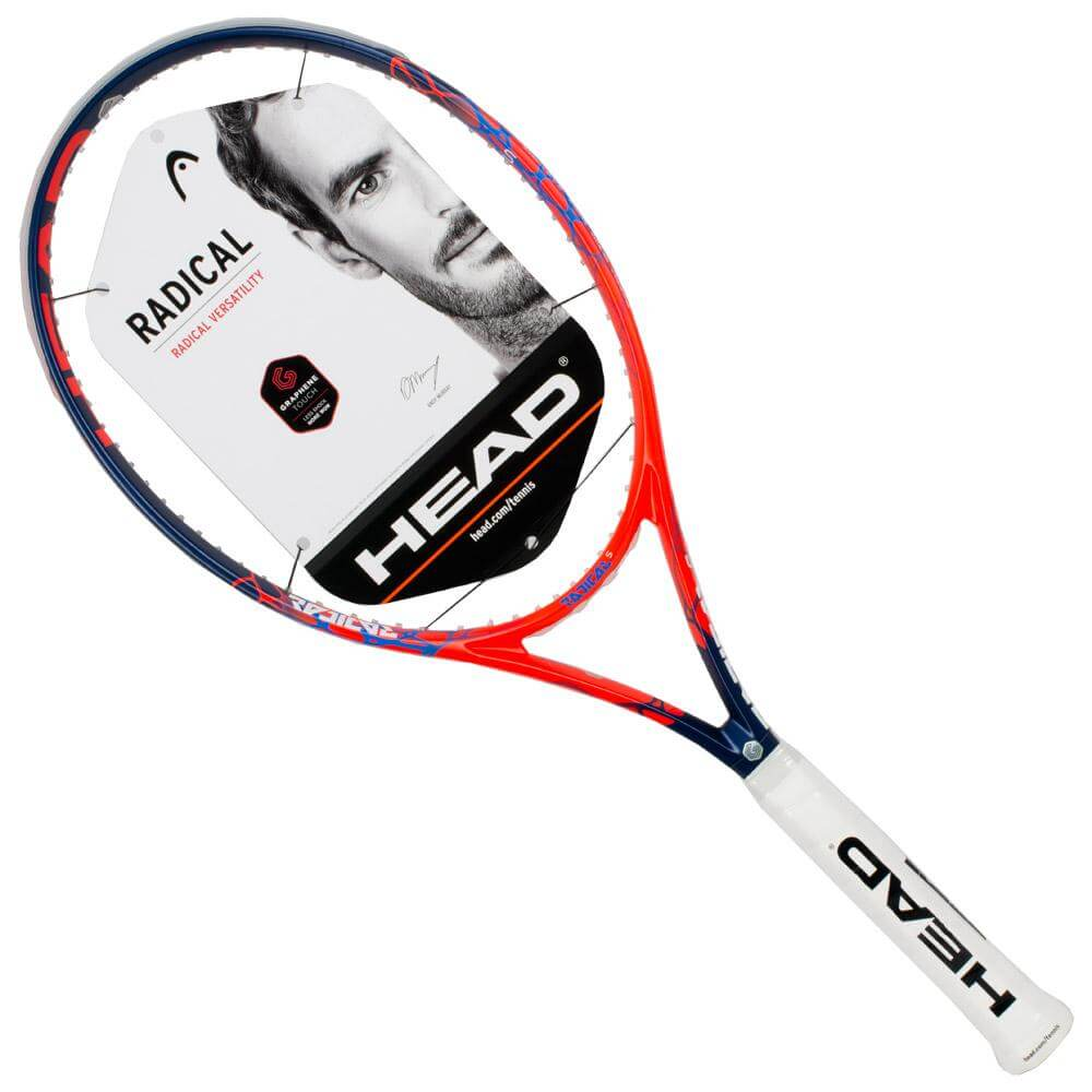 Head Racquets - Traveling Tennis Pros