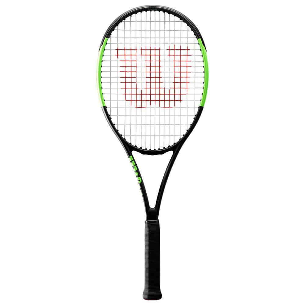 Wilson Blade Team 98 - Traveling Tennis Pros