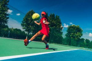 Practice From Your Starting Position In a Point by Steve Annacone