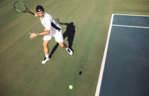 Ways to Attack Your Opponent's Weaker Side by Steve Annacone
