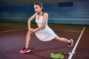 Tennis Training at Home by Steve Annacone