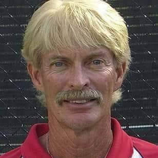 Traveling Tennis Pros - Ken DeHart