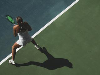Traveling Tennis Pros - Racquet Customization