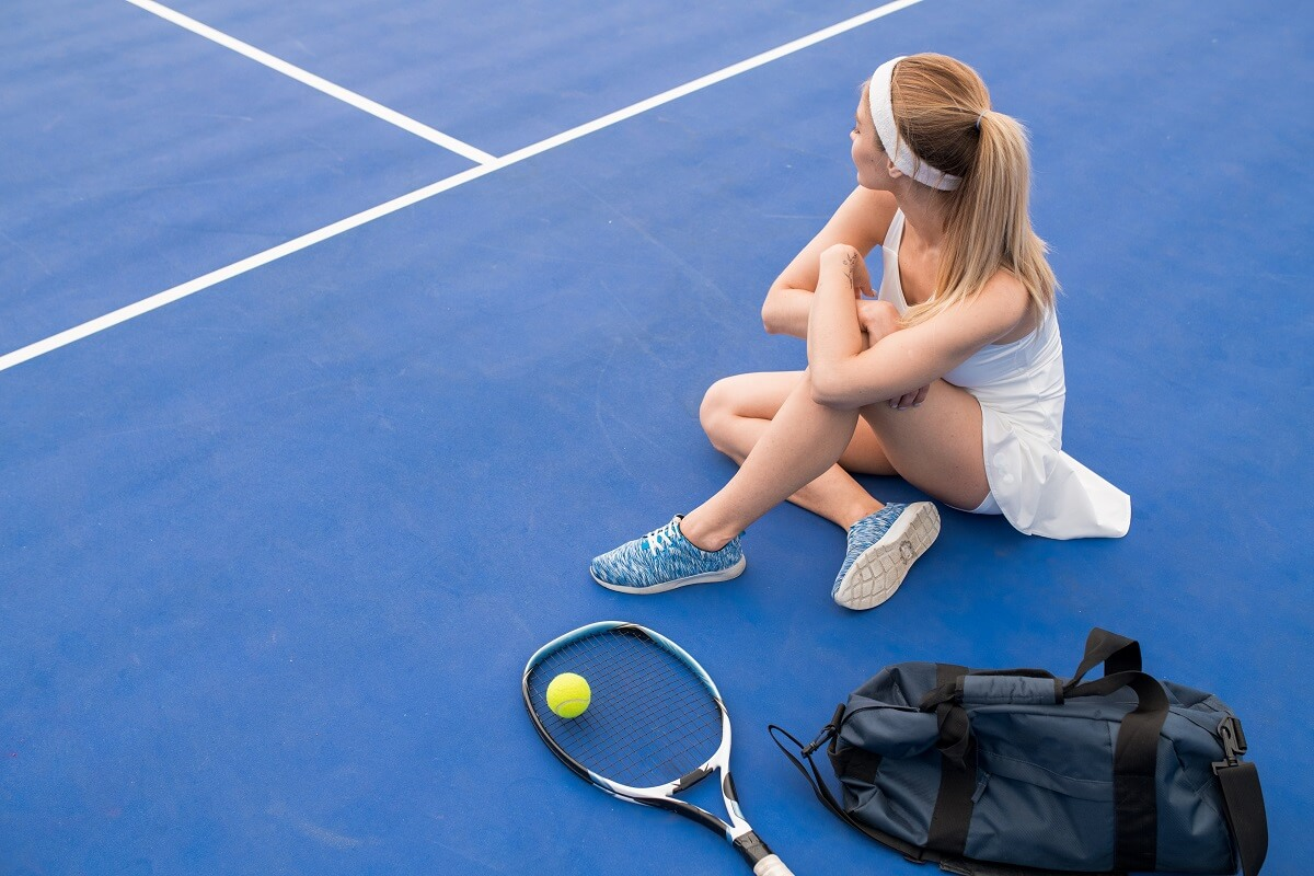 How to Deal With a Bad Day by Steve Annacone