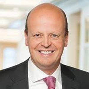 Gérard van Spaendonck, Managing Director and Operating Partner, JLL Partners