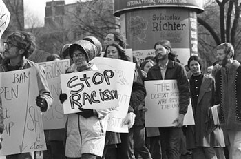 1970 protest
