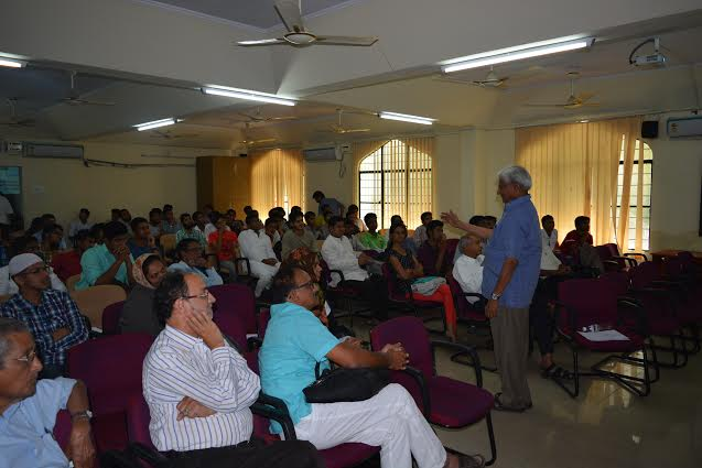Conference-Mufakkam-Jha-college-2