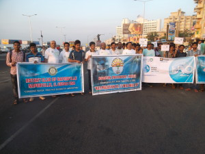 WW Day Rally on Vizag Beach 2015 SAM_2117