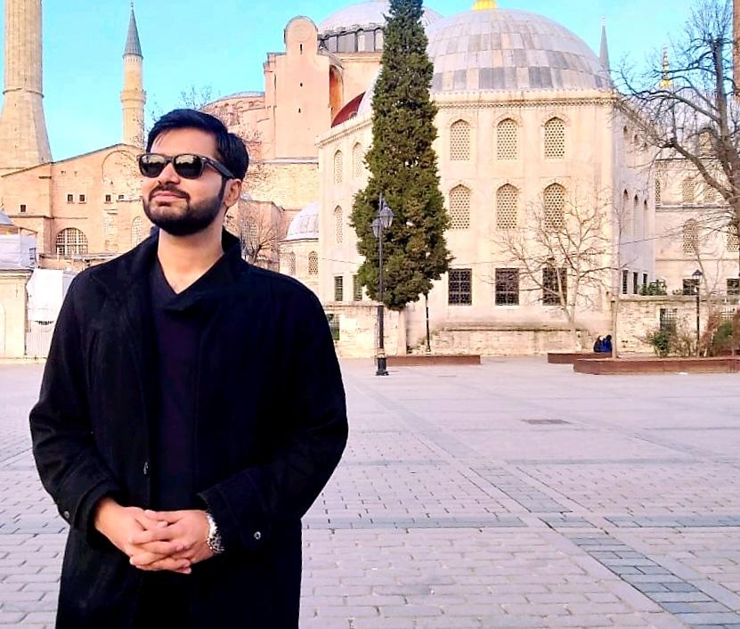 Ather Nadeem Qureshi