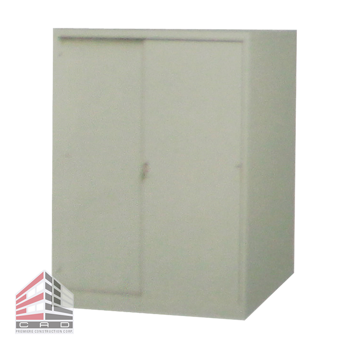Filing System- Steel Cabinet CS-3