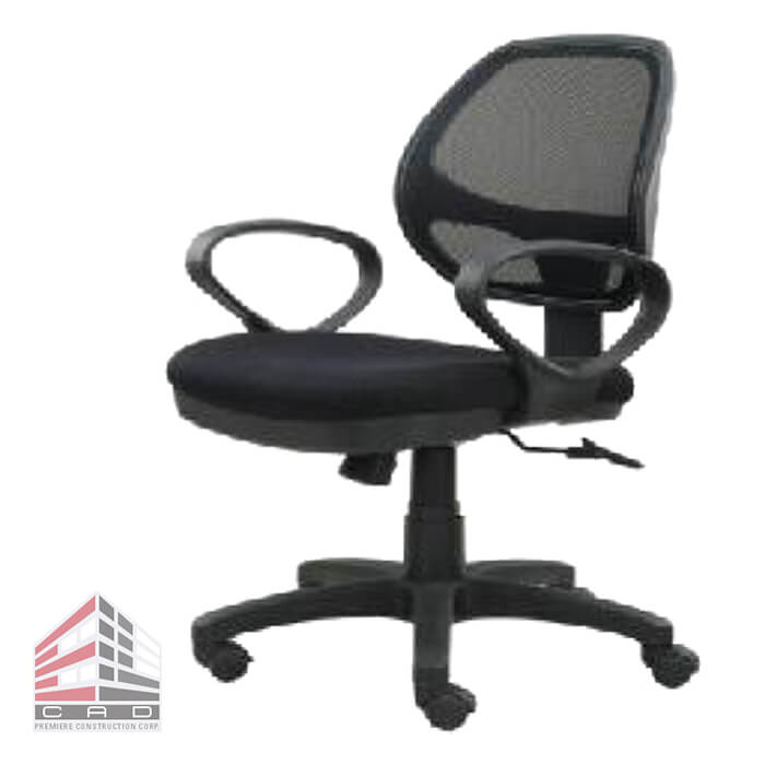 Chair System clerical chairs mesh 115a