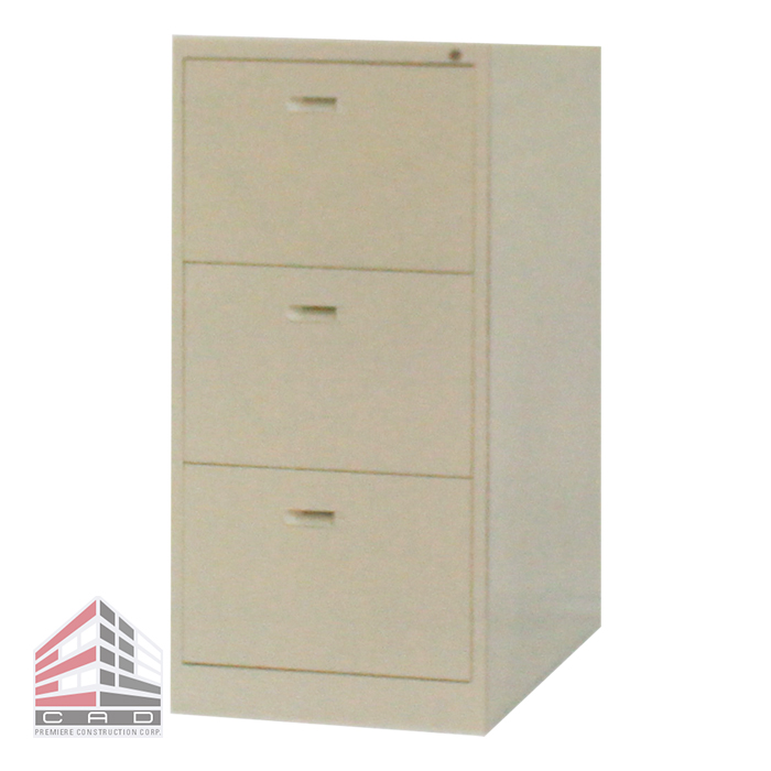 Filing Cabinet B4-3 from Ellcad Fit Out