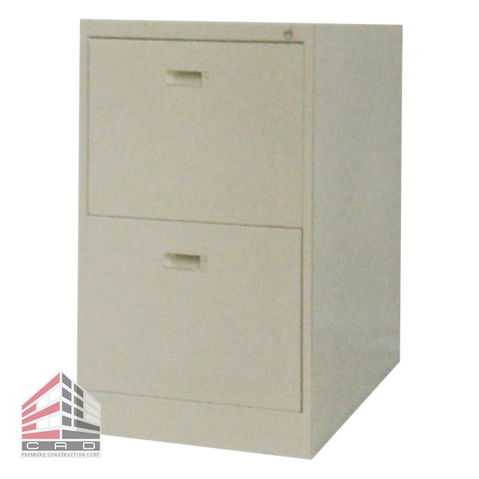 Filing Cabinet B4-2 from Ellcad Fit Out