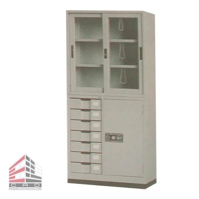 Filing System- Steel Cabinet KS-88-7D
