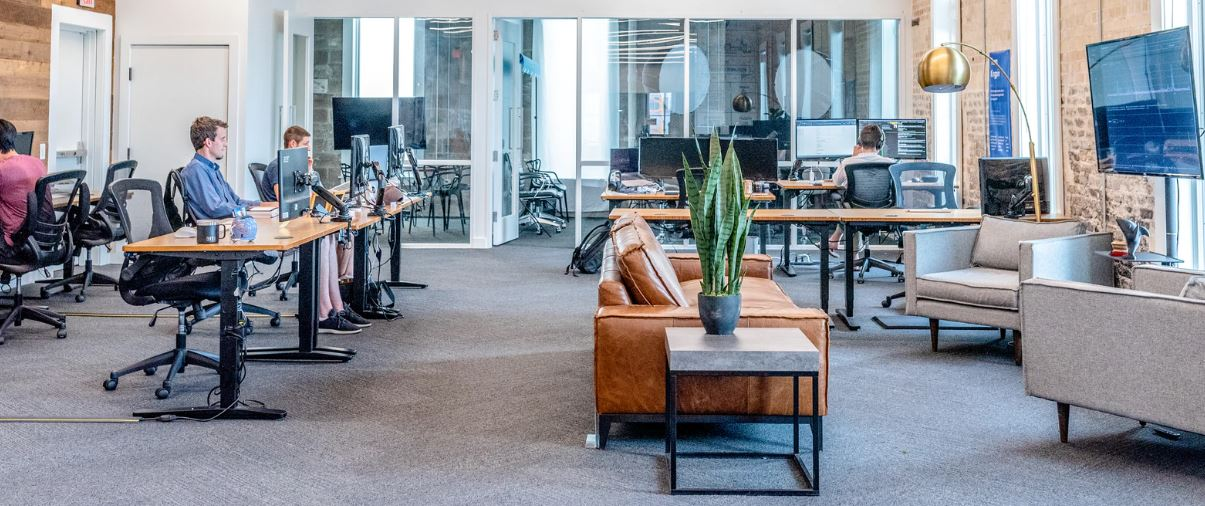 What is a Flexible Workspace?