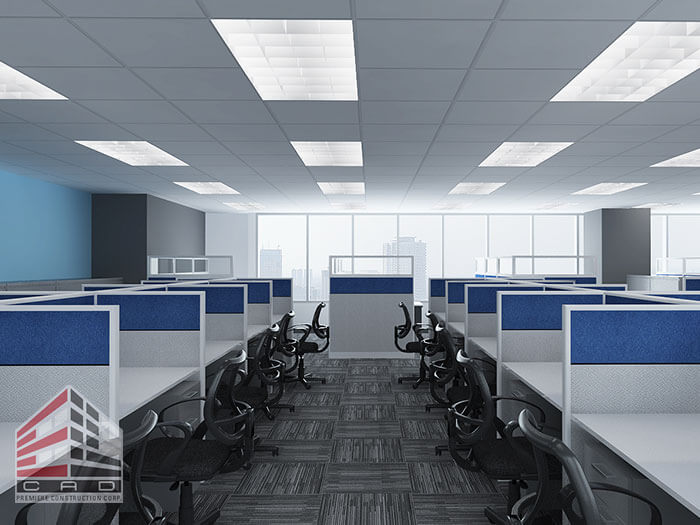 Industries That Can Greatly Benefit from Fit Out Services