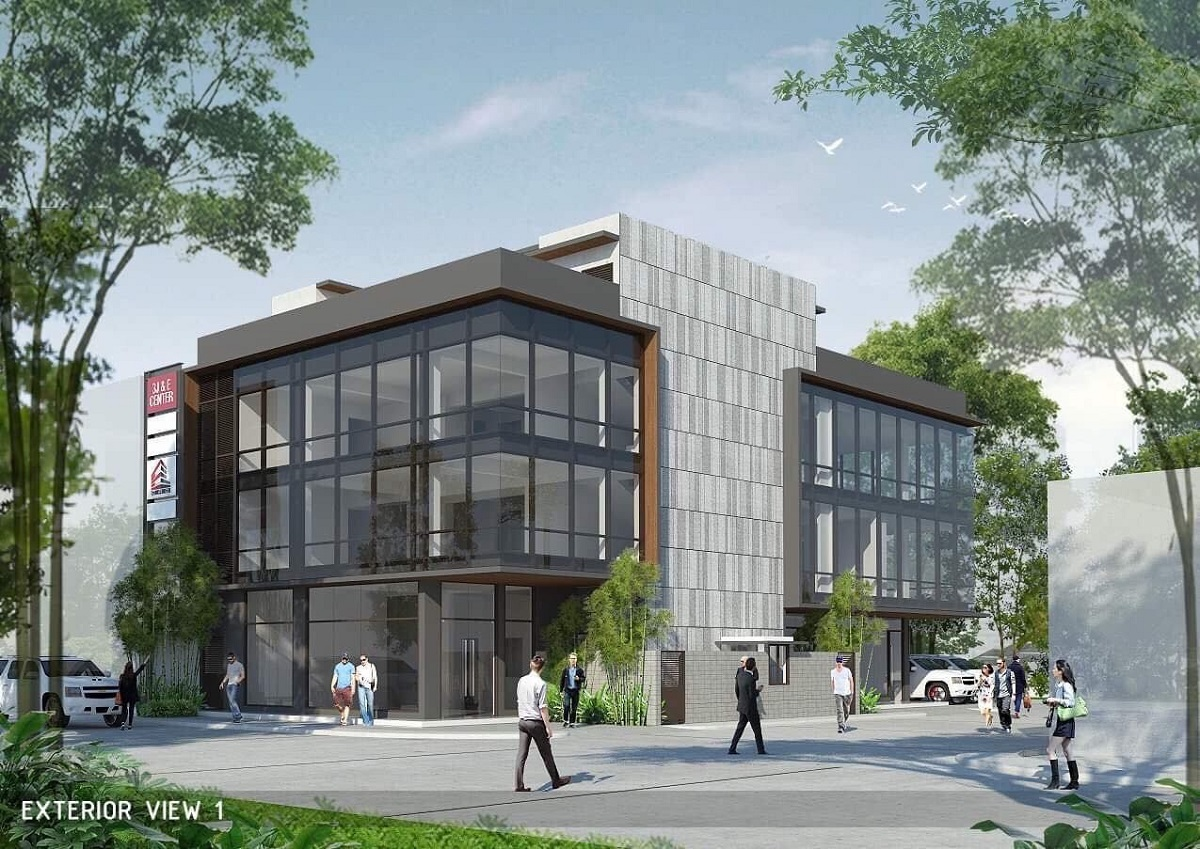 Ellcad Premiere Completes New Office Building
