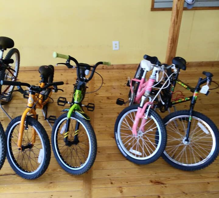 Kids Bikes @ Trailhead Bike Shop
