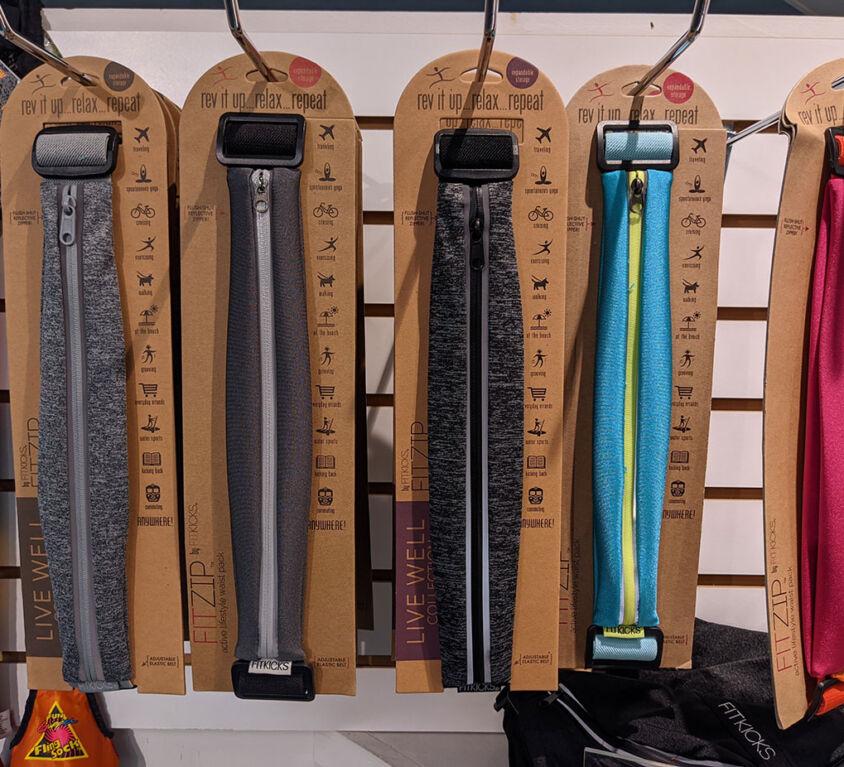 Storage Belts @ Mariellen's Hallmark