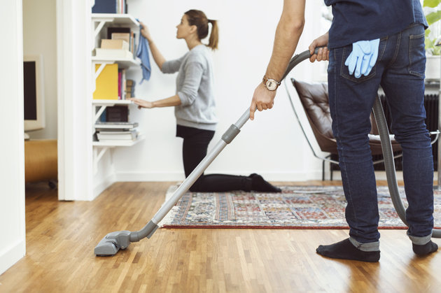 Spring Cleaning for your Marriage