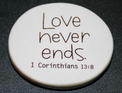 Romantic Myth #2 : Love Never Ends