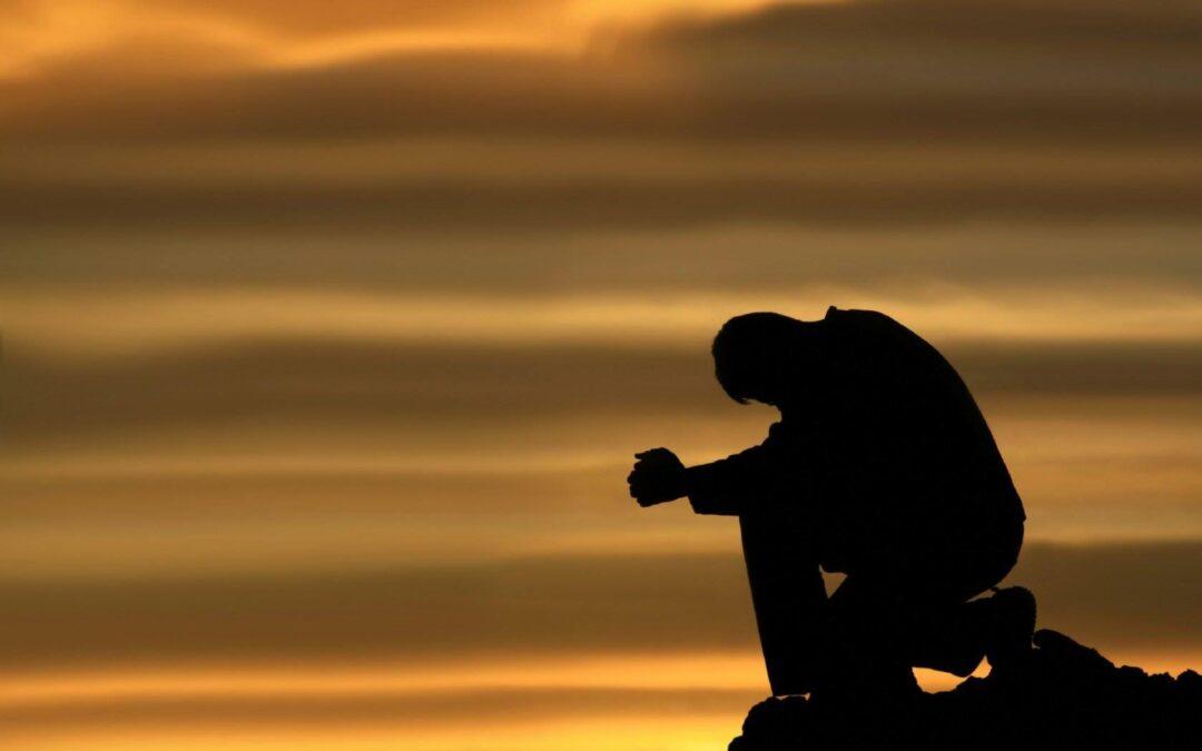 The Psychological Importance of Prayer.