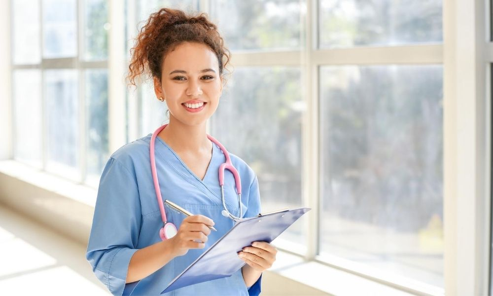 Duties of CNAs Working in Home Health Care