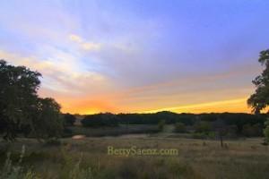 The Preserve sunset 300