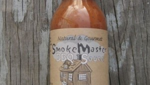 Smoke Master BBQ Sauce - Original Sweet Recipe